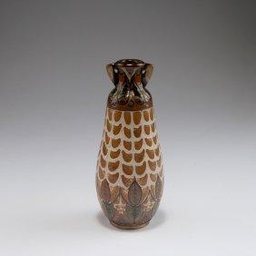 Vase With Handles, 1912