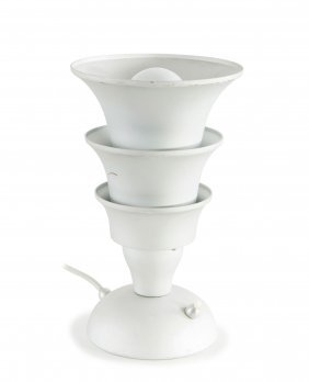 'malibu' Table Light From The 'hollywood Collection',