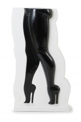 'legs' Multiple, 1970