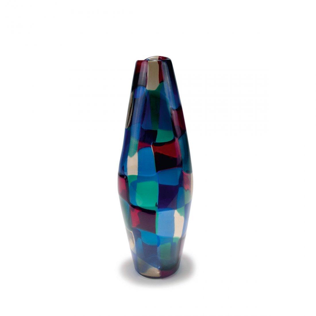 'Pezzato' vase, 1951