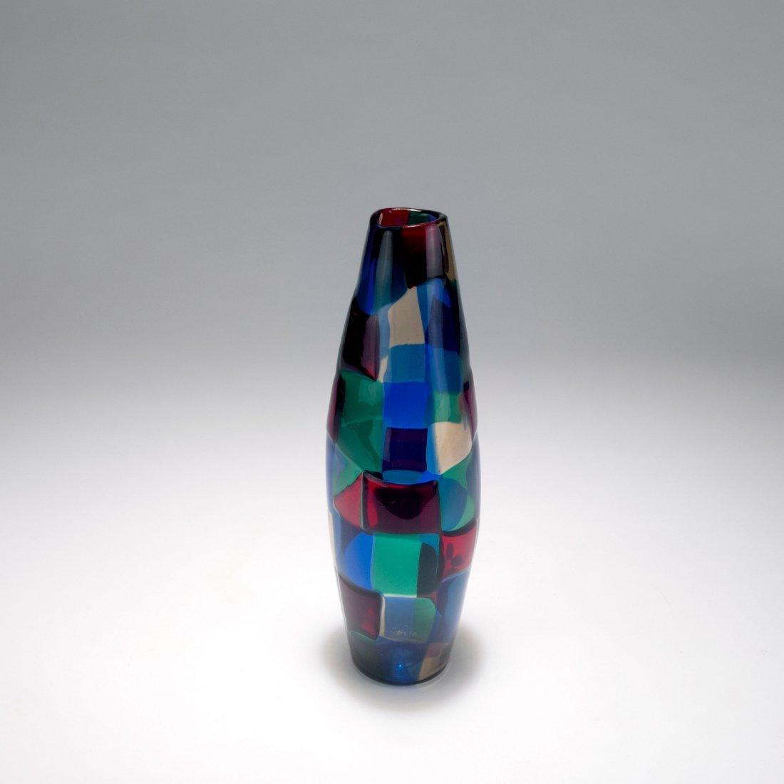 'Pezzato' vase, 1951 - 2