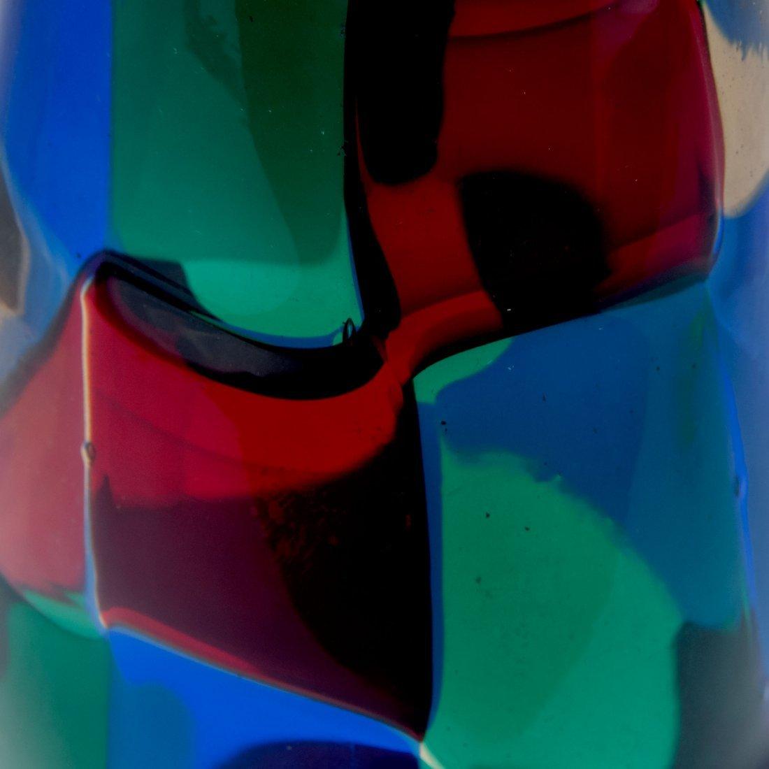 'Pezzato' vase, 1951 - 4