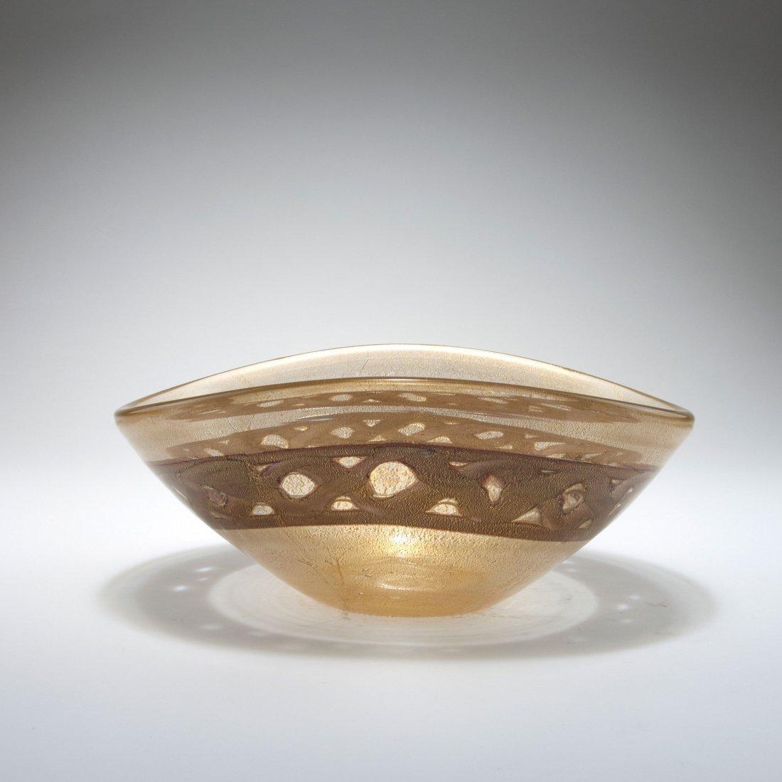 Bowl, 1955-60 - 4