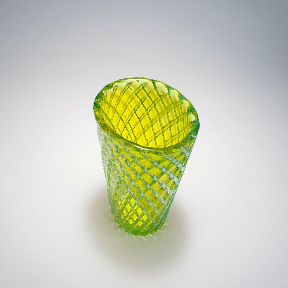 'A griglia' vase, c1961 - 3
