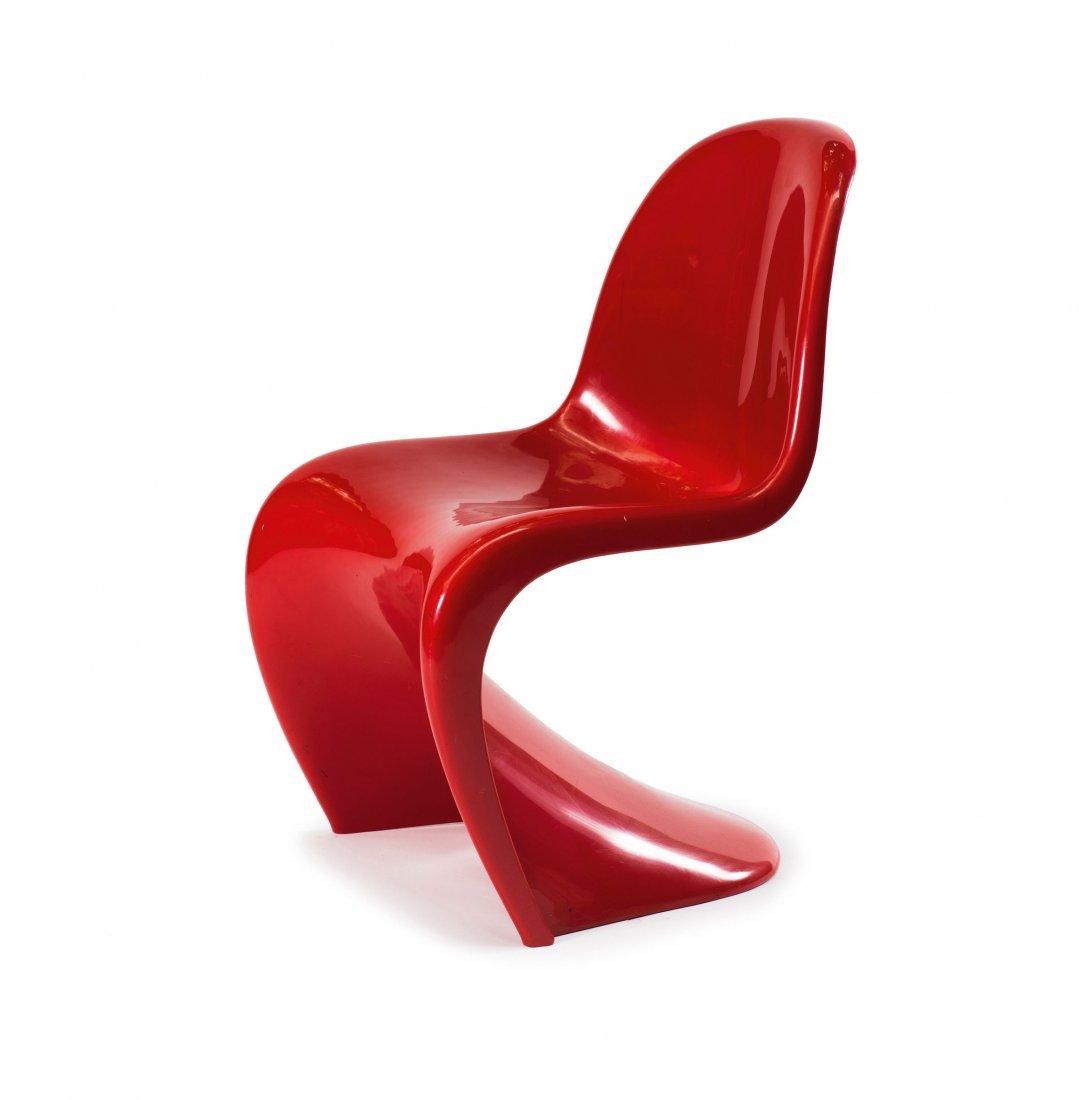 'Panton' chair, 1962/67