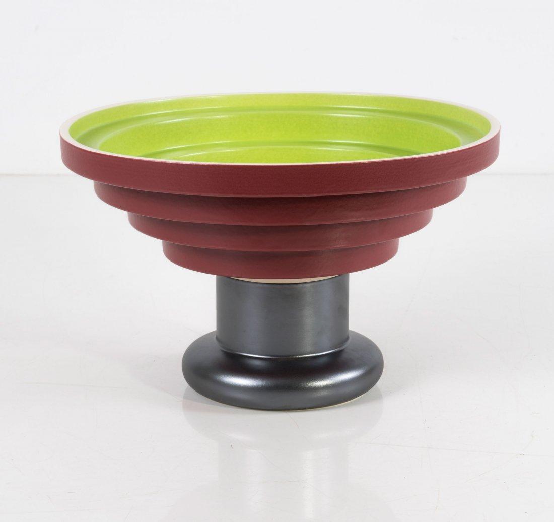 'Alzata a Scalino 540' bowl, 1956 - 2