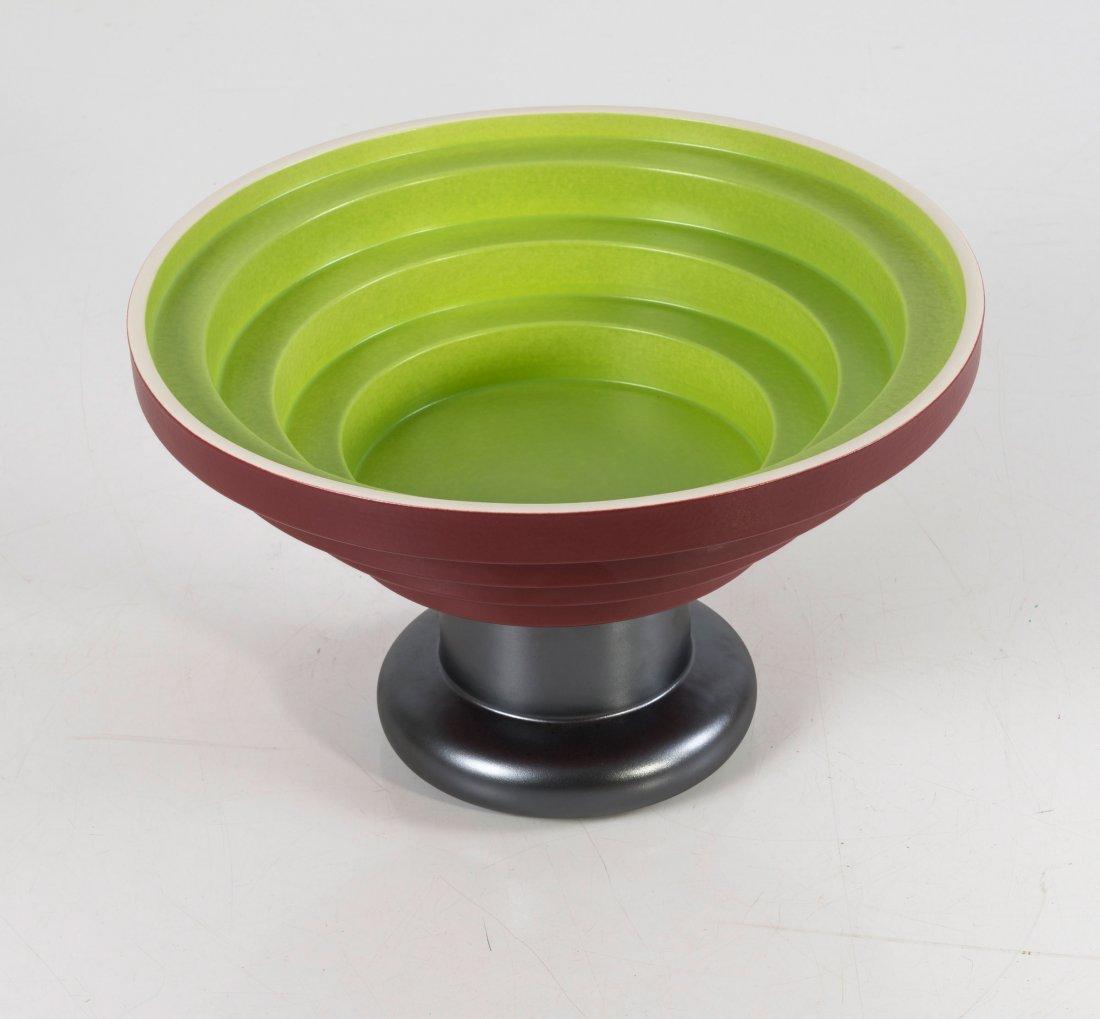 'Alzata a Scalino 540' bowl, 1956 - 3