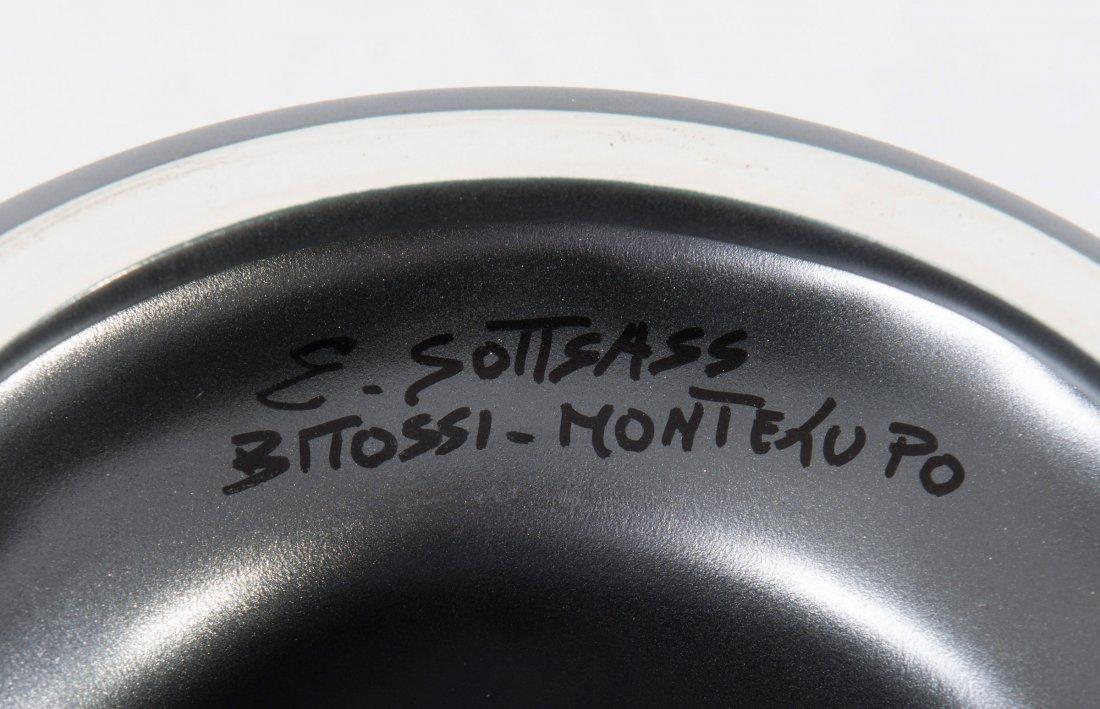 'Alzata a Scalino 540' bowl, 1956 - 5
