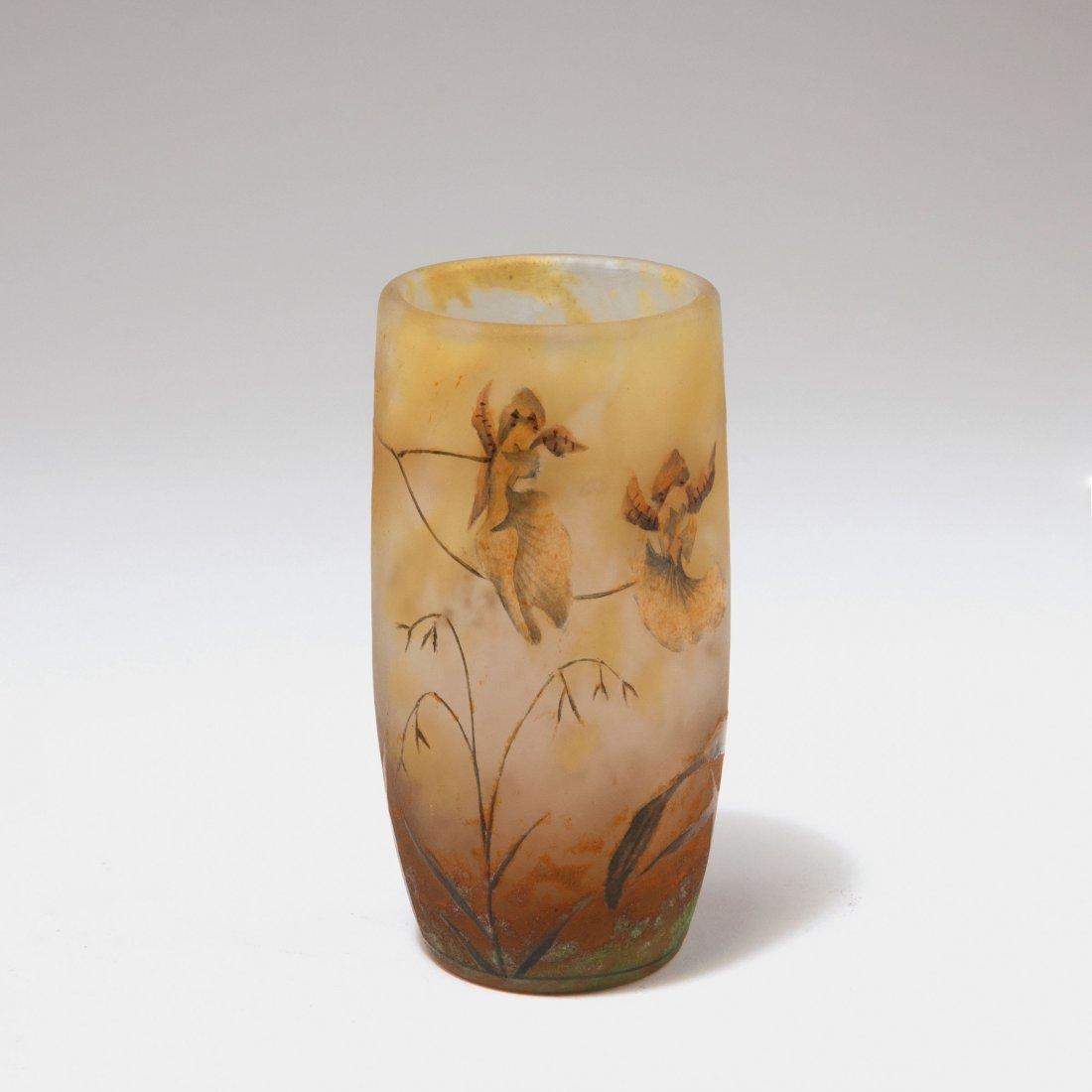 'Orchidees' vase, 1905-10