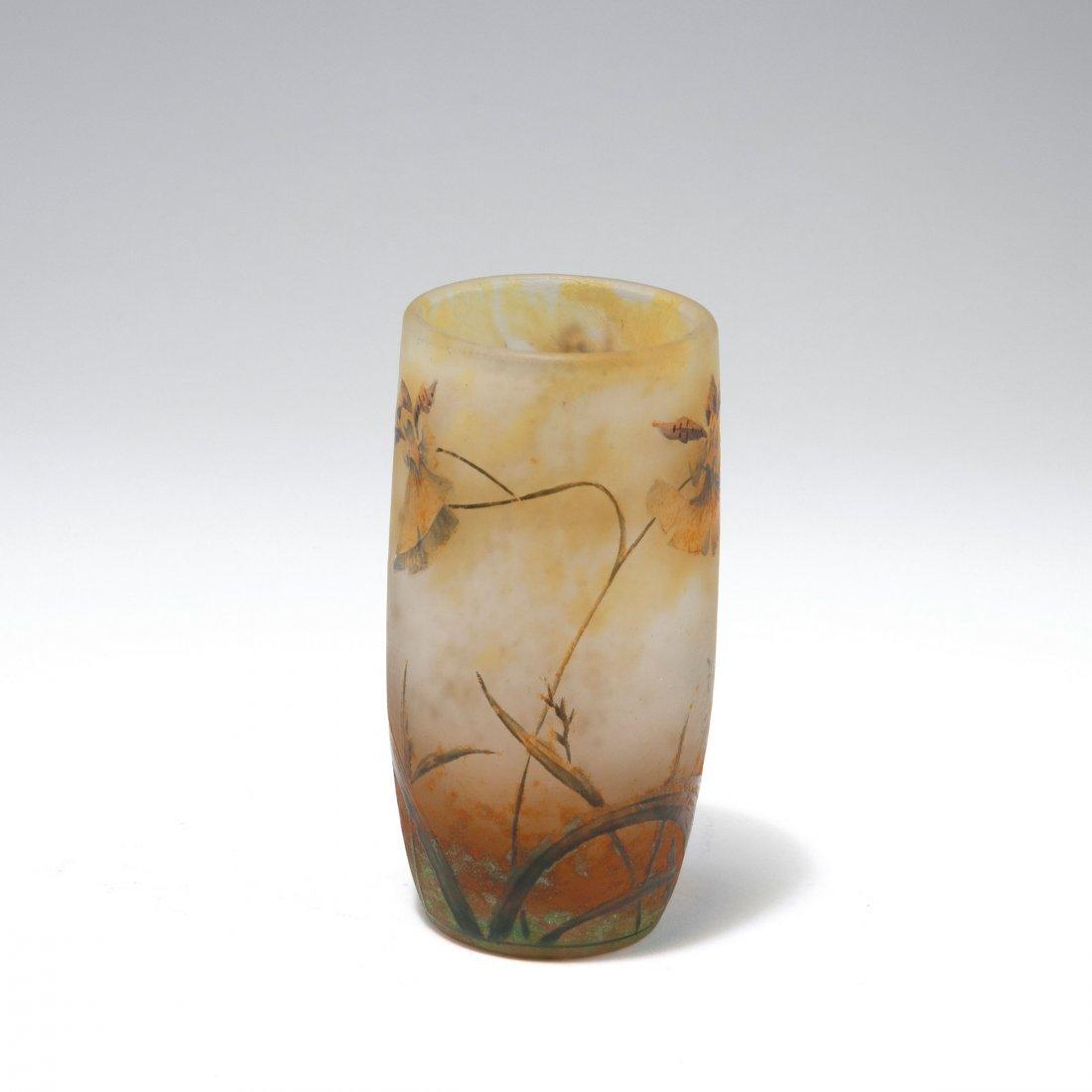'Orchidees' vase, 1905-10 - 3