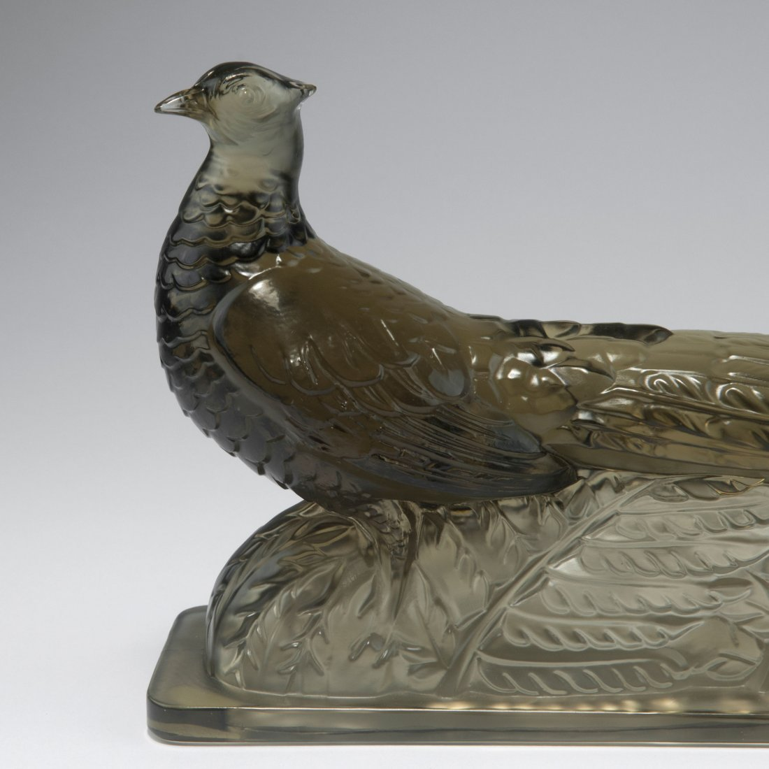 Pheasant, c1930 - 3