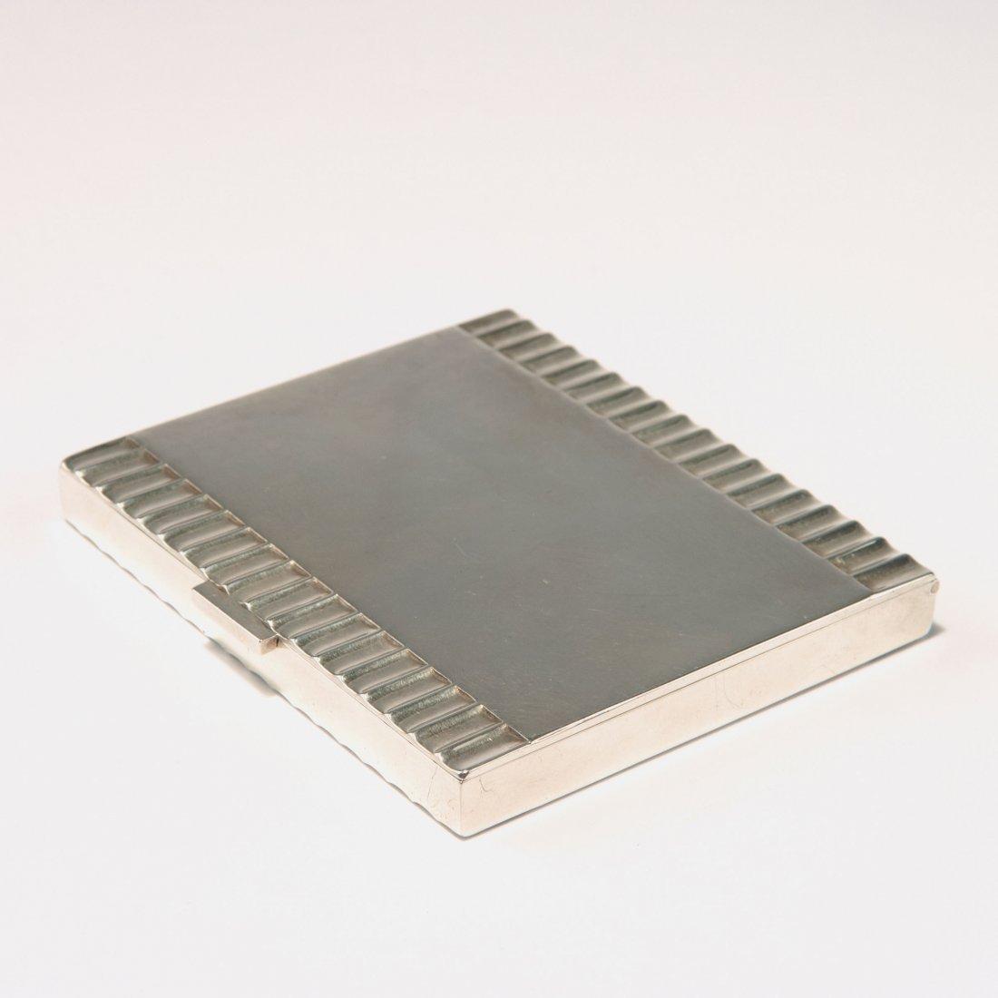 Cigarette case, c1930
