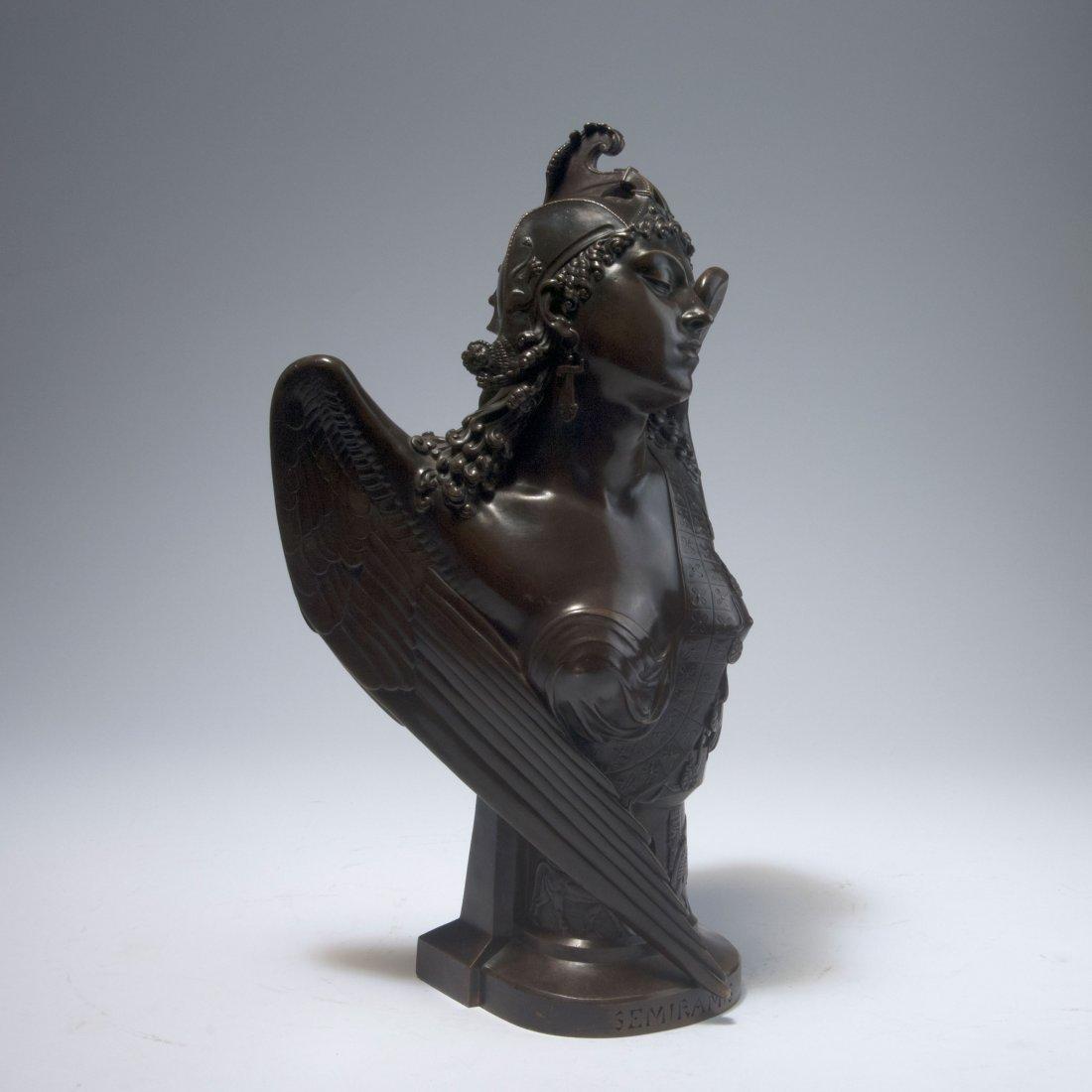 'Semiramis', c1885 - 5