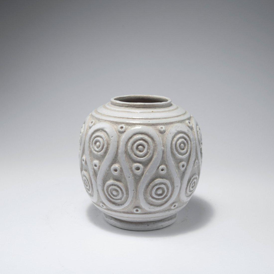 Vase, c1930 - 3