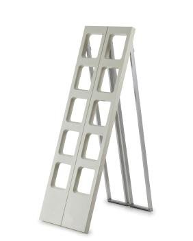 'SCALEO' library ladder, c1980