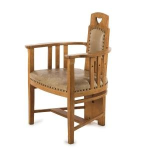 Armchair, c1910