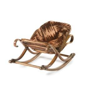 Foot stool, c1900