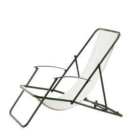 Lawn chair, 1930s