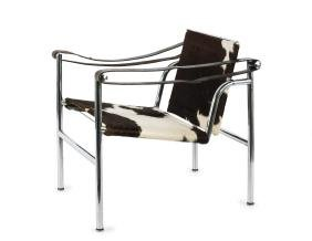 'LC 1' armchair, 1928
