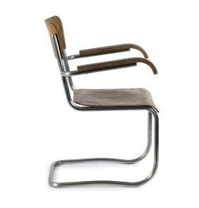 Armchair, c1933