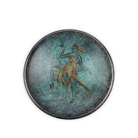'Ikora' bowl, c1930