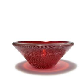 'Filigrana sommersa' bowl, c1936