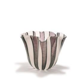 'Fazzoletto zanfirico' vase, c1955