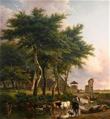 Verboeckhoven E. and De Jonghe J.B., the return of the