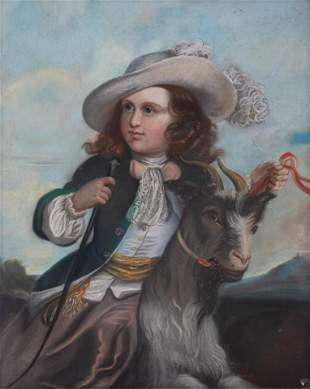 E. Grosgarin (?), 57,5 x 71,5 cm