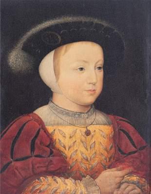 A fine copy after Jean Clouet (1480-1541), 14 x 18,5 cm
