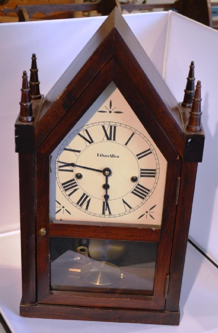 Westminster Chime Clock Ethan Allen