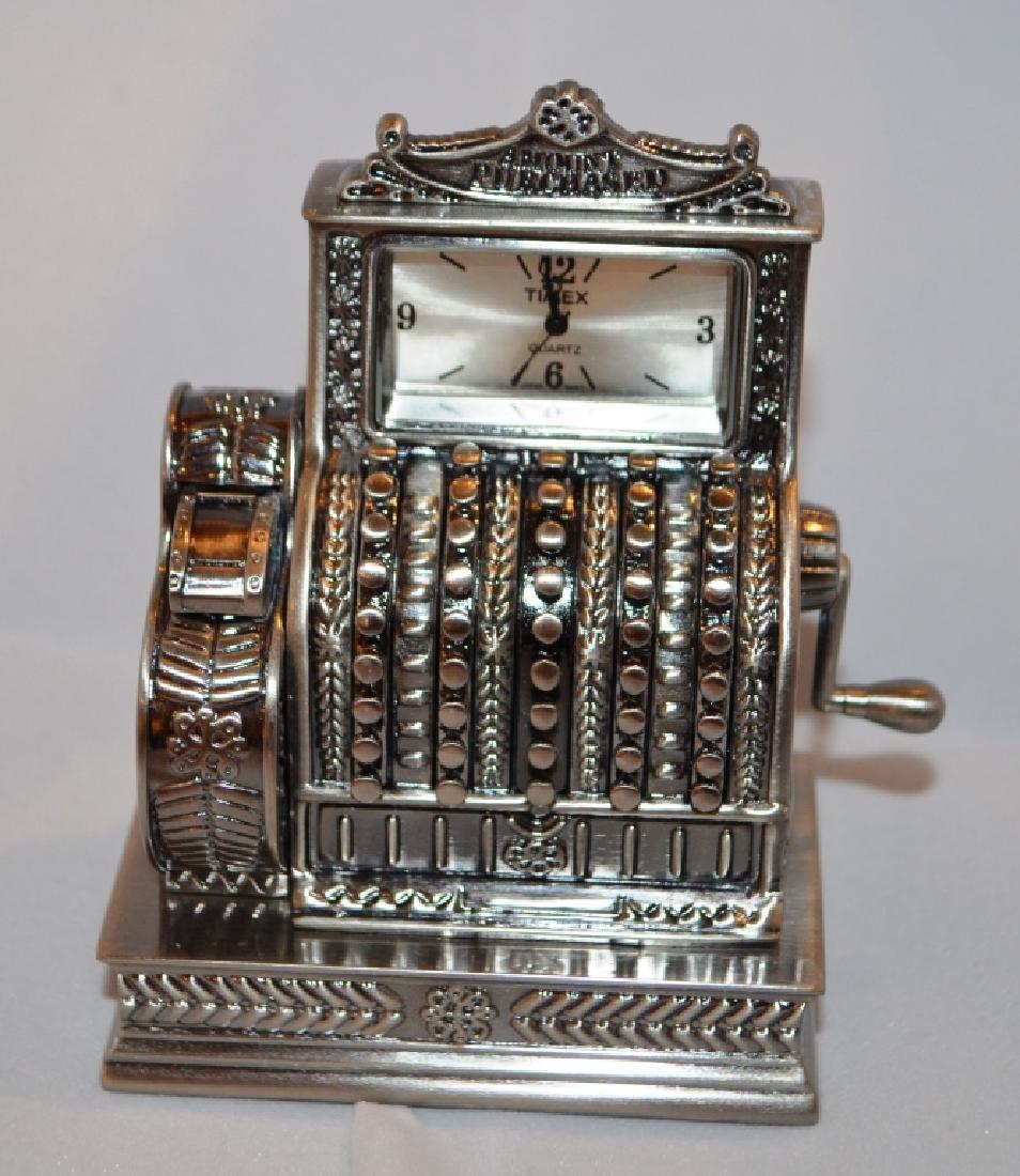 Timex Mini Clock