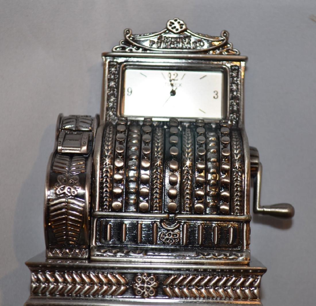 Timex Mini Clock - 2