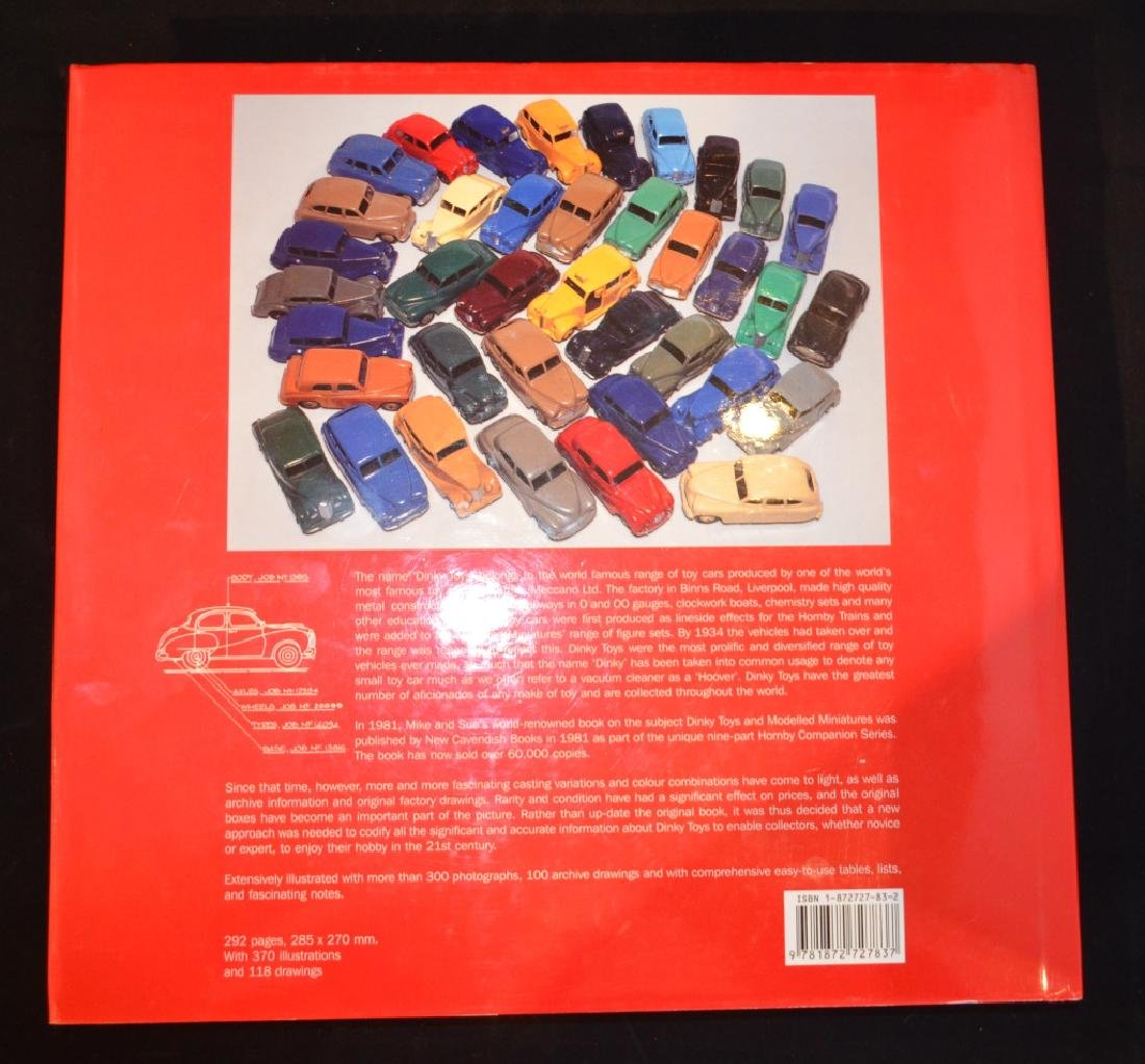 Great Book of Dinky Toys - 2
