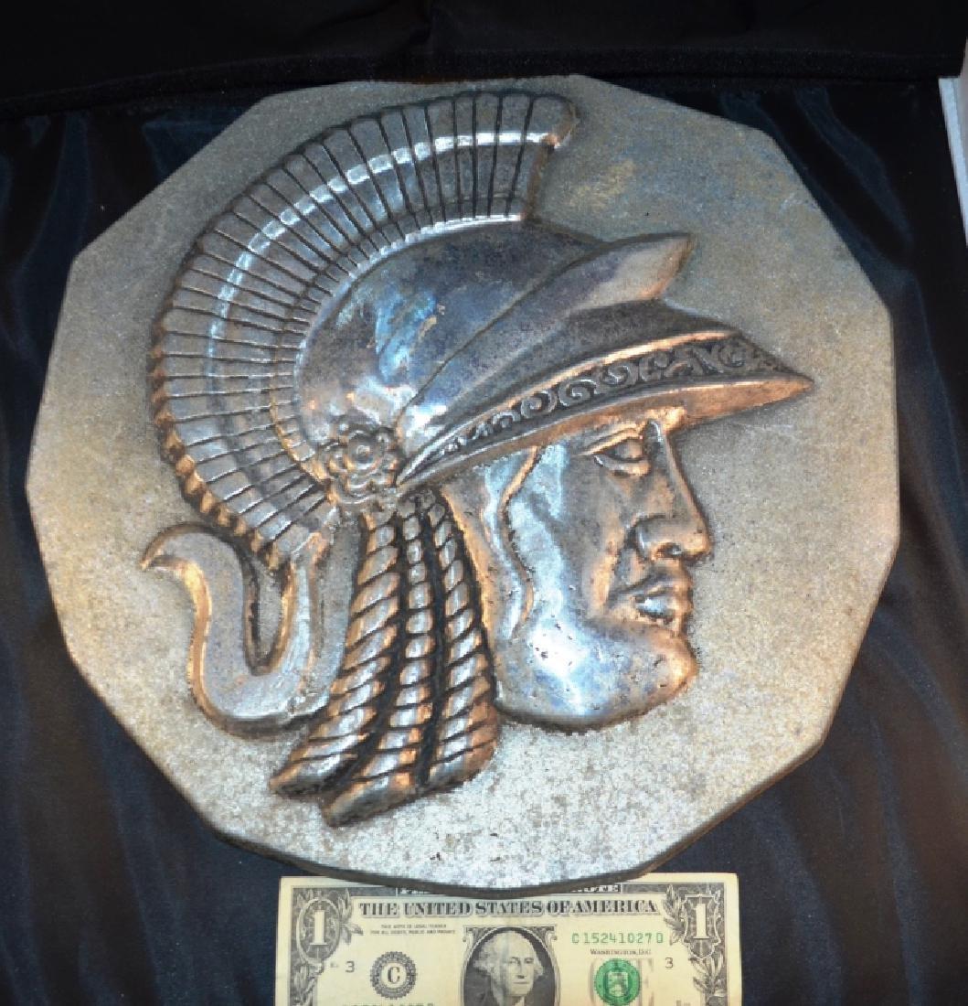 Roman Centurion Plaque - 2