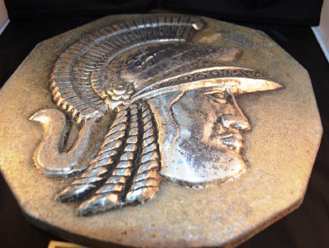 Roman Centurion Plaque - 3