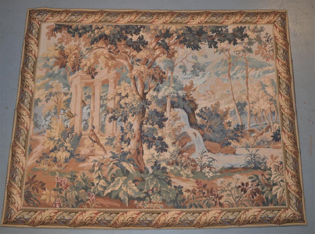 Large French Tapestry - 2