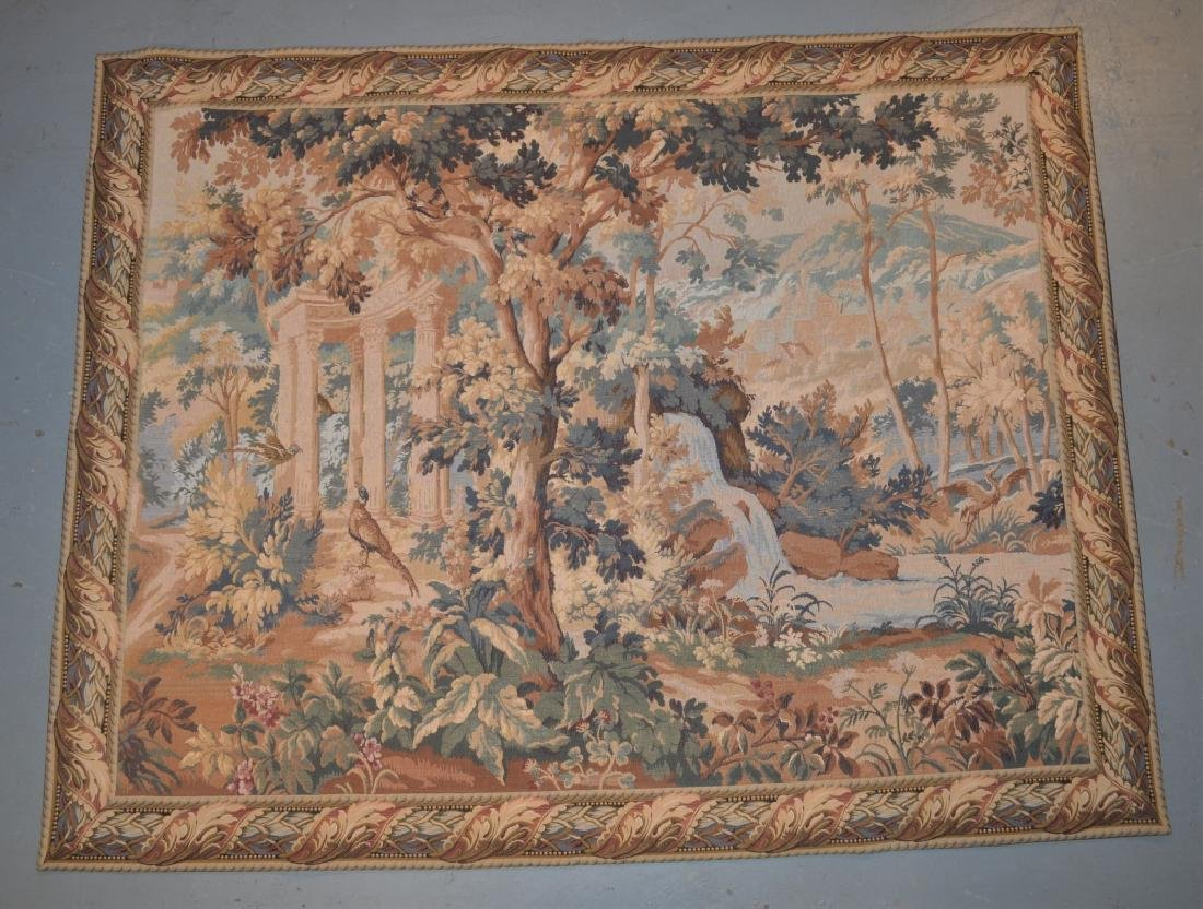 Large French Tapestry - 3
