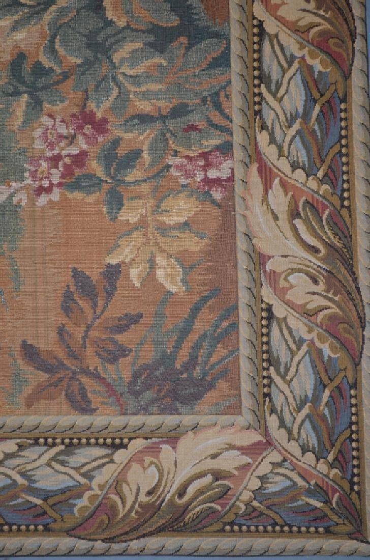 Large French Tapestry - 7