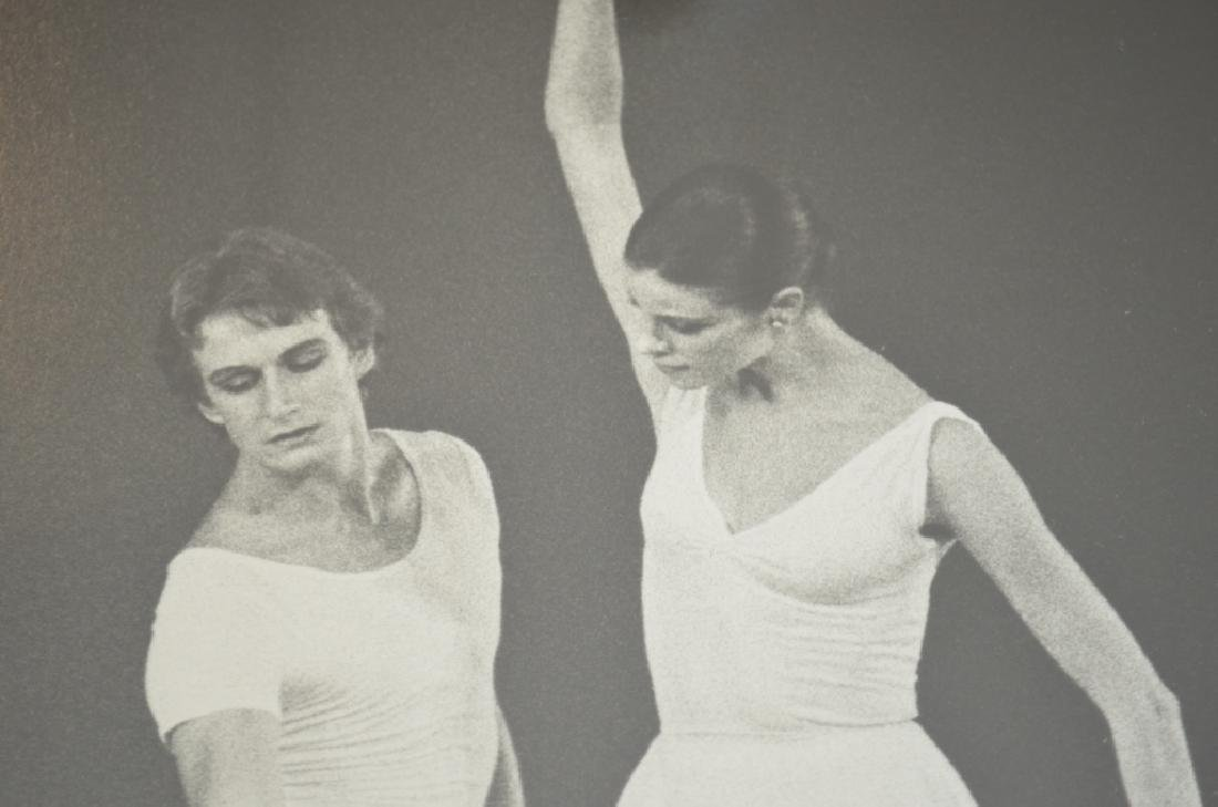 Original Paul Kolnik Ballet Photo 1977 - 5