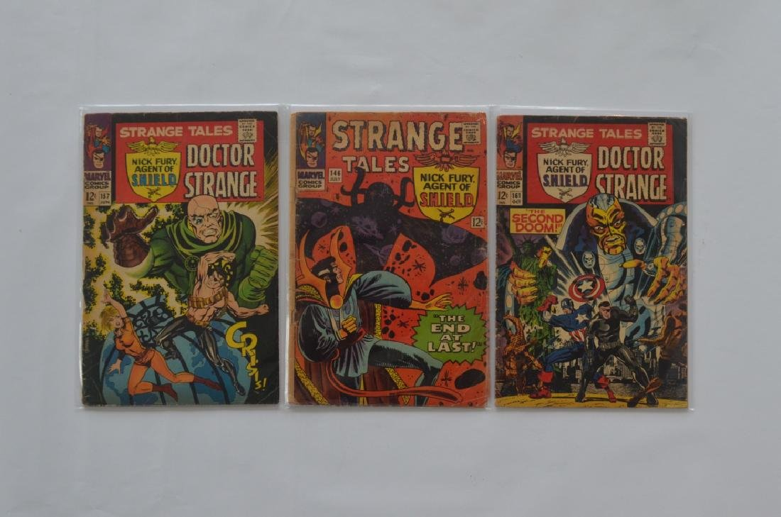 Marvel Silver Age Comics Lot of 24 - 7