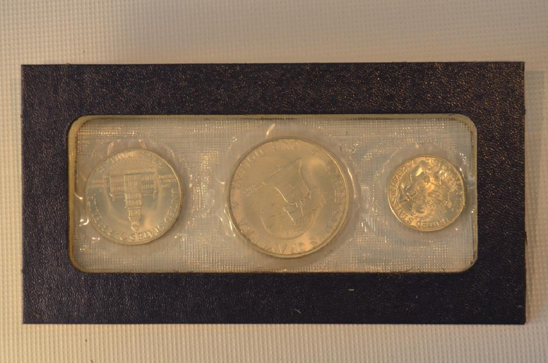 Lot of Two 1976 Bicentennial Coin Sets - 4