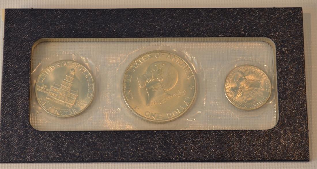Lot of Two 1976 Bicentennial Coin Sets - 7