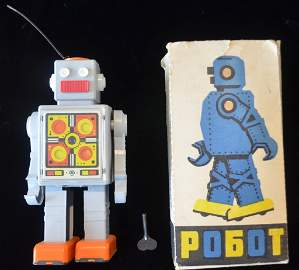 Russian Robot CCCP