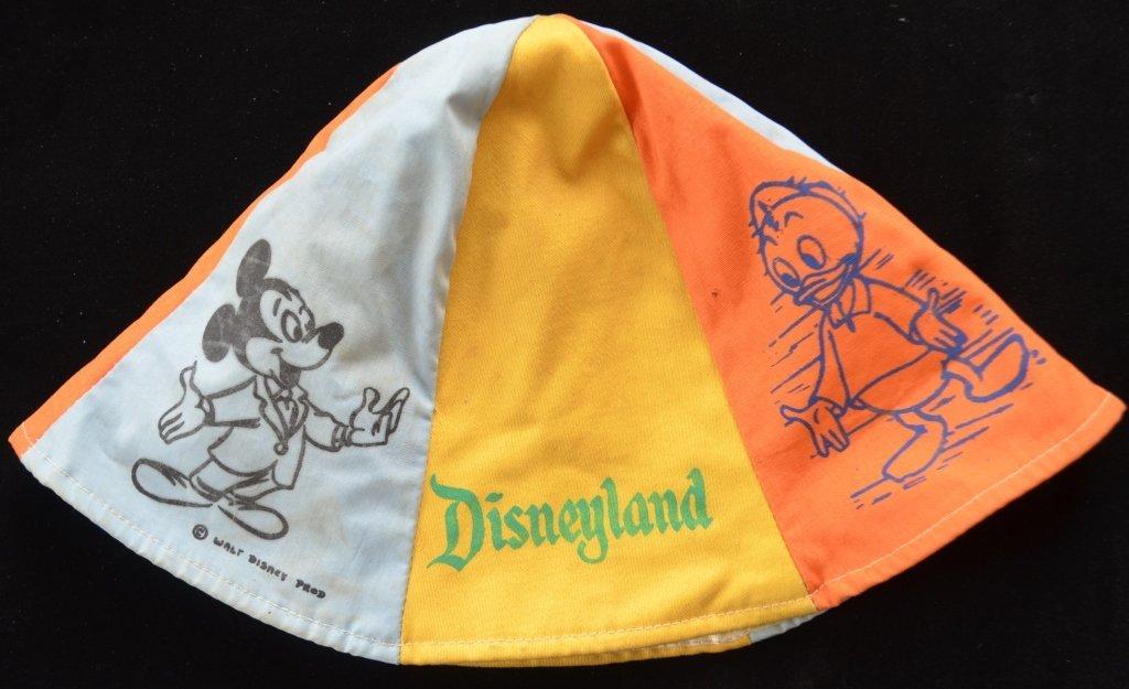 Walt Disney Merchandise Lot - 10