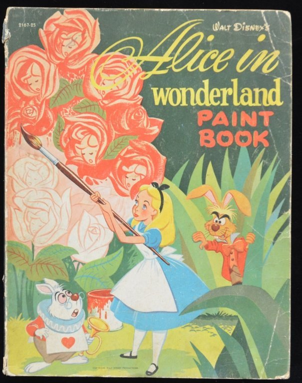 Walt Disney Merchandise Lot - 4