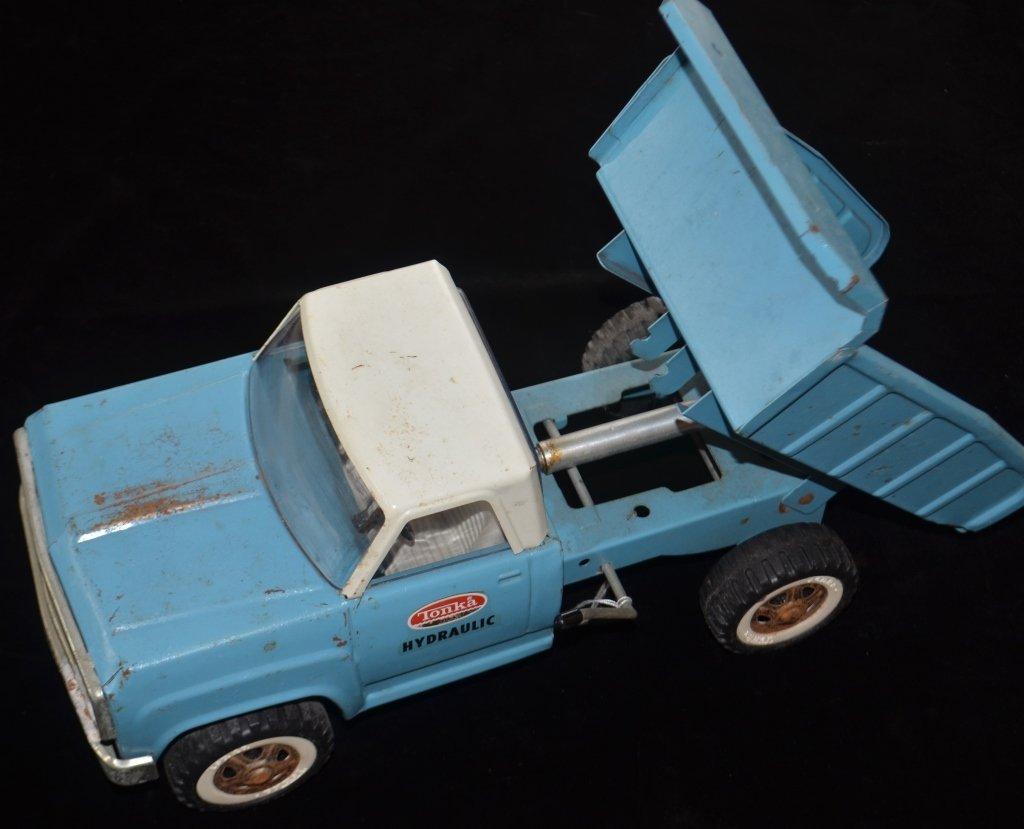 1960s Tonka Hydraulic Dump Truck - 3