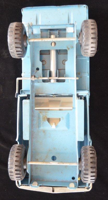 1960s Tonka Hydraulic Dump Truck - 4