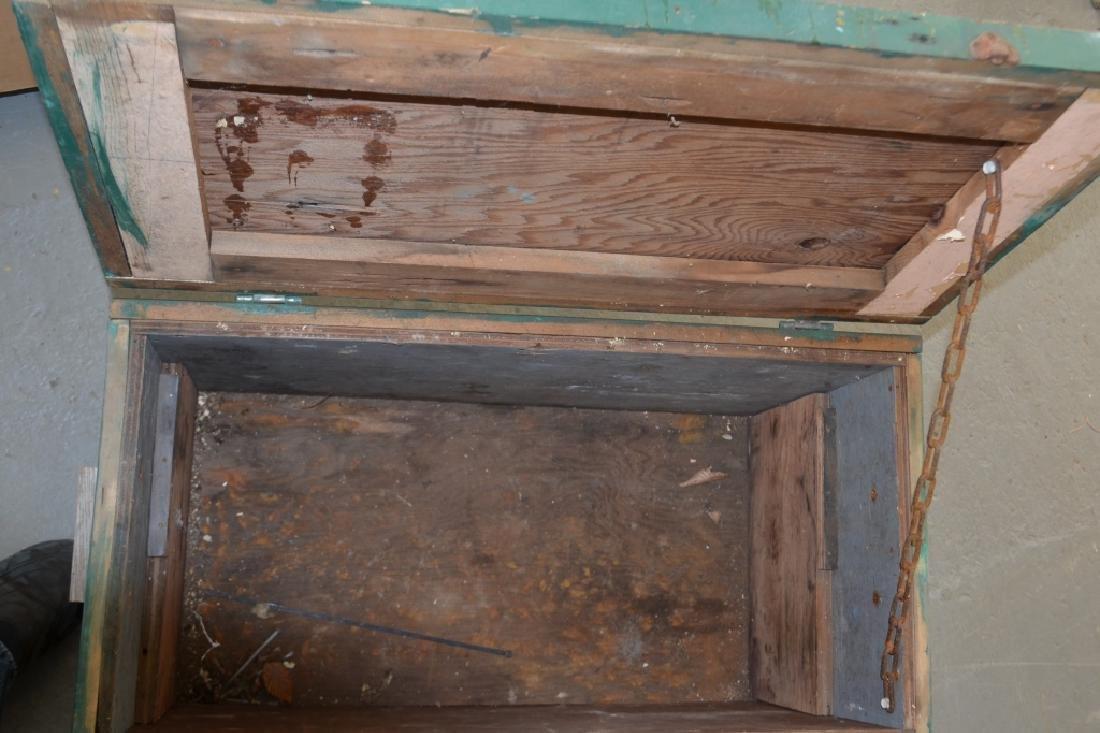 Named Vintage Storage Box - 5