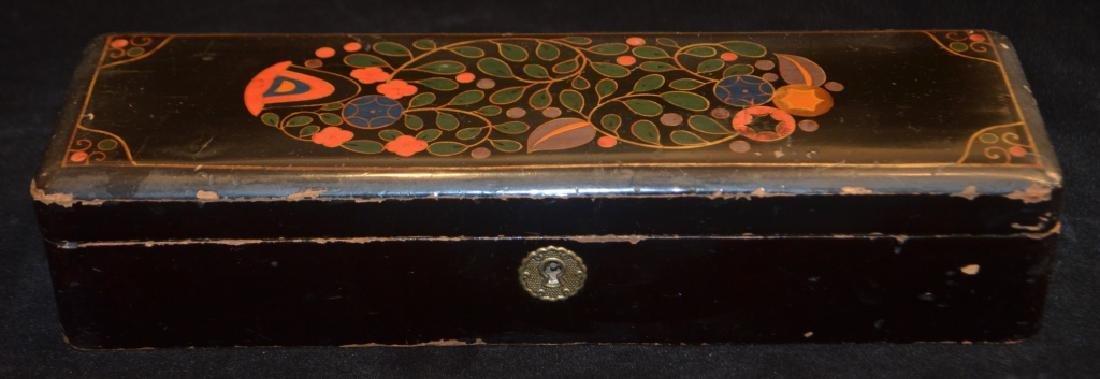 Japanese Writing Box